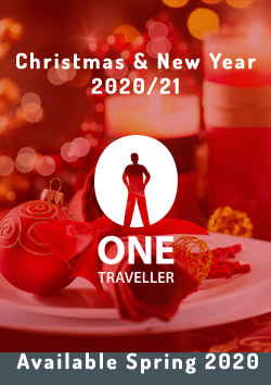 Christmas & New Year 2020