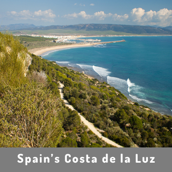 Spain's Costa de la Luz